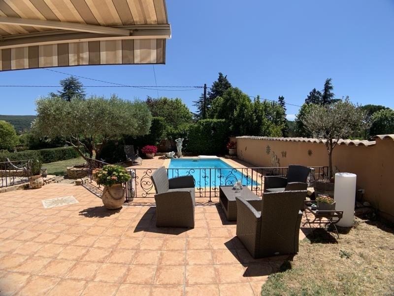 Sale house / villa Vallon pont d'arc 282000€ - Picture 17