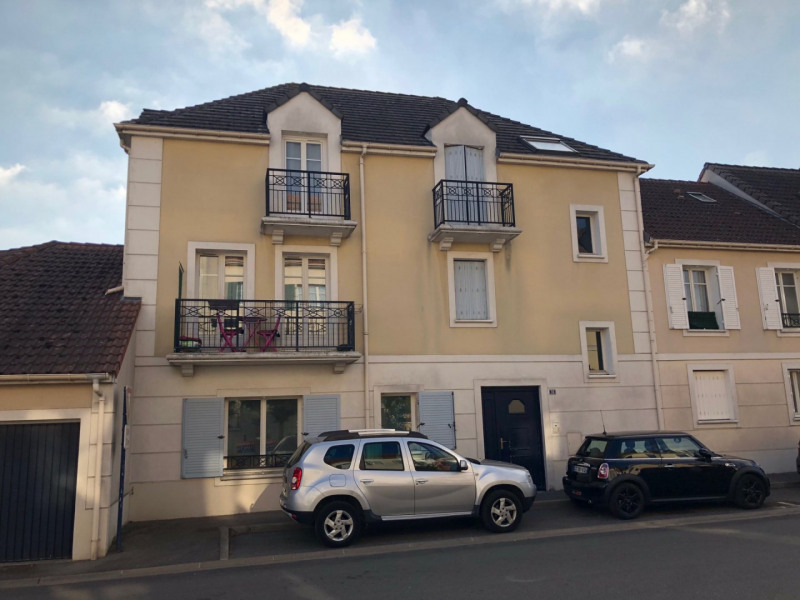 Rental apartment Longpont-sur-orge 645€ CC - Picture 1