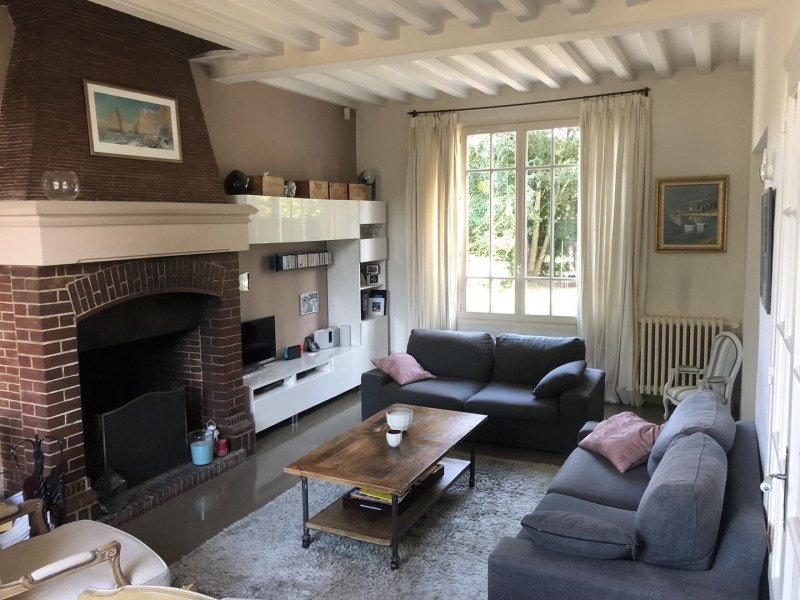Vente maison / villa Montigny 399 000€ - Photo 2