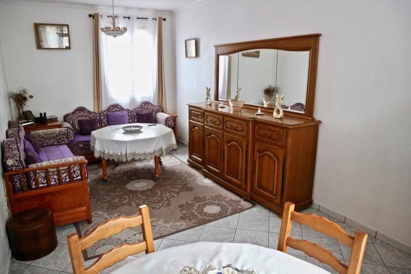 Vente maison / villa Aulnay sous bois 259000€ - Photo 2