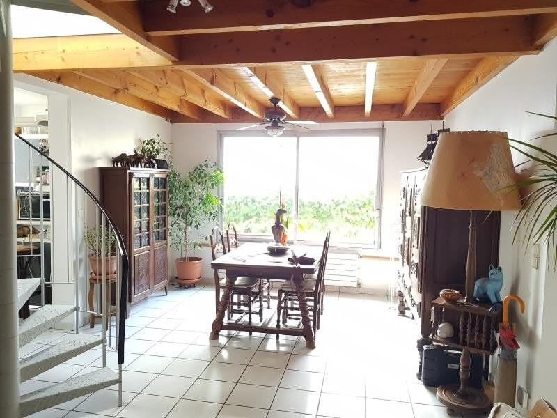 Vente maison / villa Talence 380 000€ - Photo 2