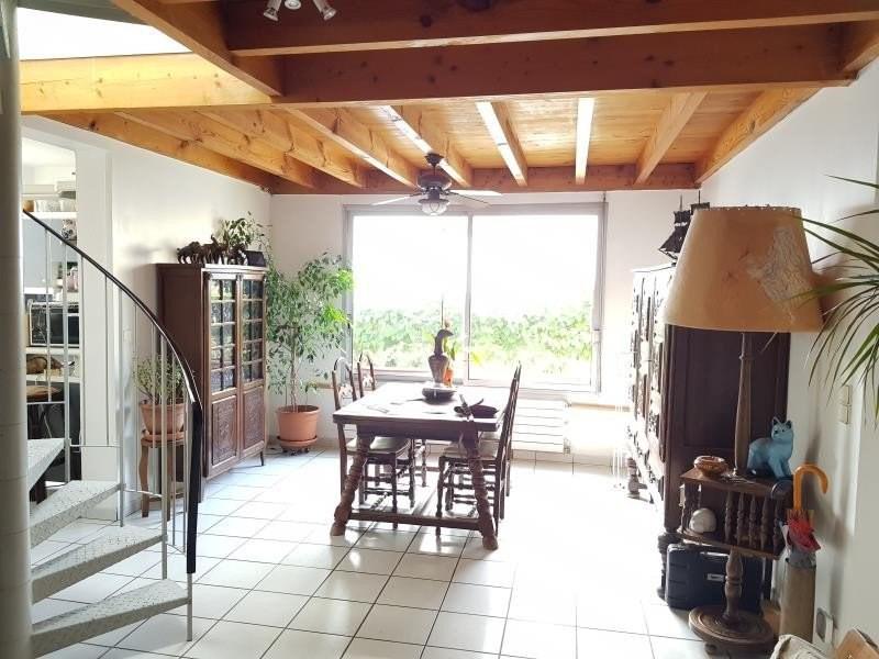 Vente maison / villa Talence 344200€ - Photo 2