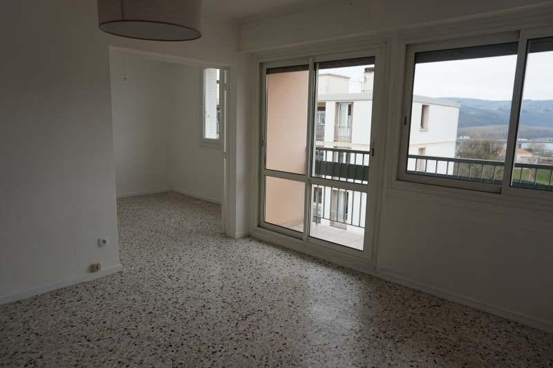 Sale apartment Vienne 105000€ - Picture 2