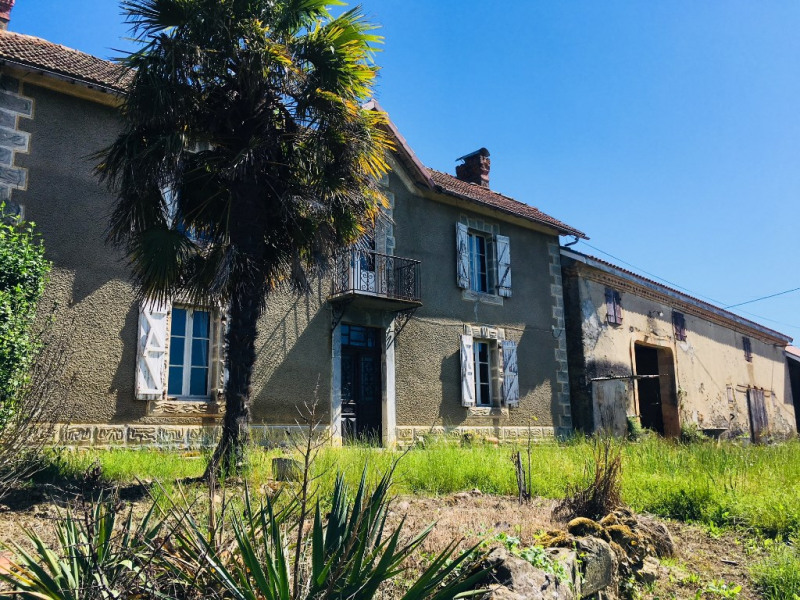 Vente maison / villa Arroses 119 000€ - Photo 1