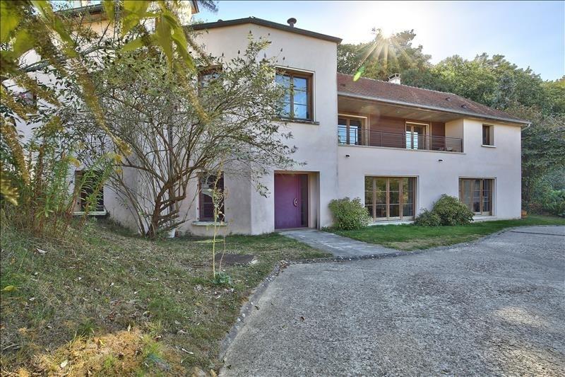Deluxe sale house / villa Louveciennes 1790000€ - Picture 3