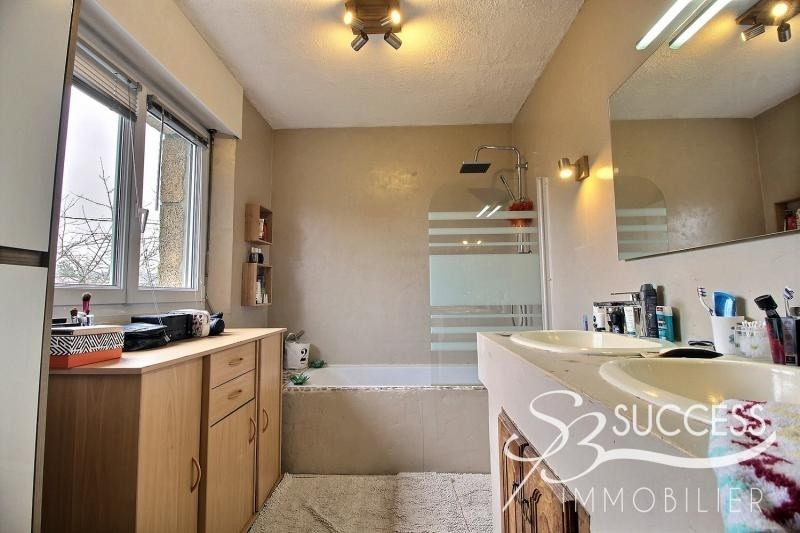 Vendita casa Languidic 215950€ - Fotografia 9