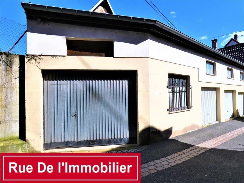 Vente maison / villa Ingwiller 87 000€ - Photo 2