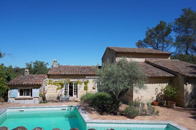Sale house / villa Vidauban 435000€ - Picture 14