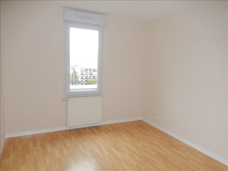 Rental apartment Le puy en velay 571,79€ CC - Picture 8