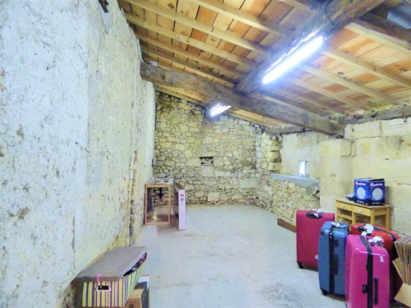 Vendita casa Cavignac 183000€ - Fotografia 9