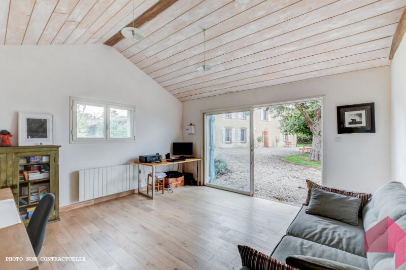 Vente maison / villa Verfeil 549000€ - Photo 9