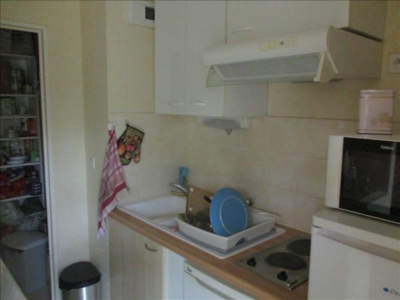 Vente appartement Niort 78300€ - Photo 4