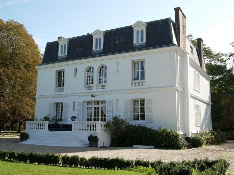 Vente de prestige maison / villa Montfort l amaury 3300000€ - Photo 1