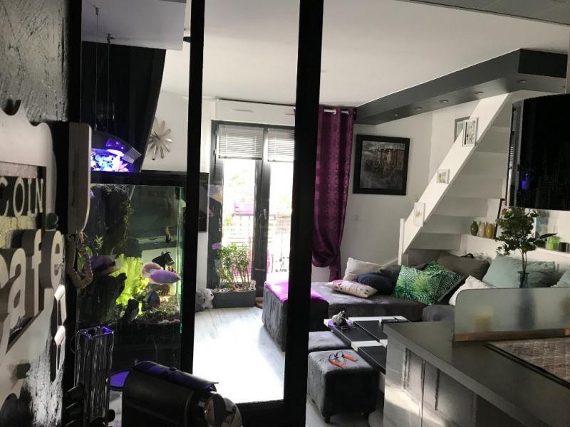Vente appartement Villemomble 229000€ - Photo 3