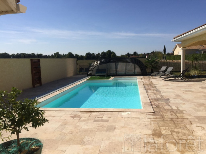 Vente de prestige maison / villa Villette d anthon 599 000€ - Photo 9