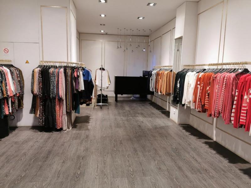 Commercial lease transfer shop Paris 11ème 36000€ - Picture 2