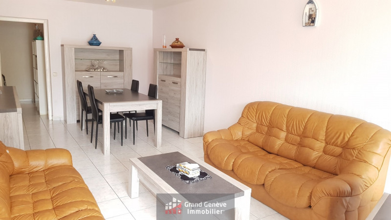 Sale apartment Annemasse 189 000€ - Picture 4