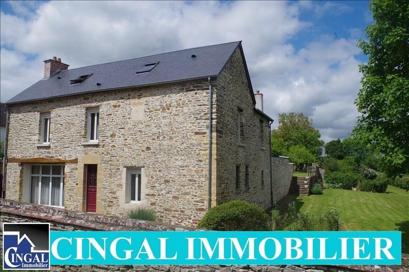 Vente maison / villa Thury harcourt 222900€ - Photo 1
