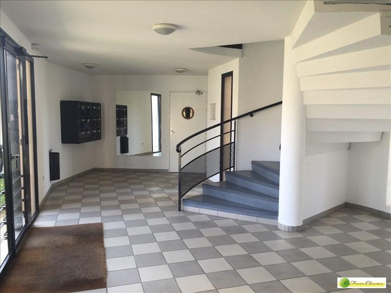 Location appartement Saint-michel 430€ CC - Photo 1