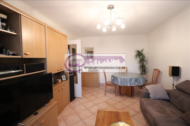 Sale apartment St gratien 164 000€ - Picture 3