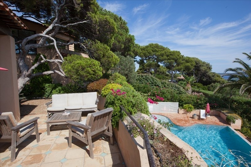 Verkauf von luxusobjekt haus Giens 2395000€ - Fotografie 3