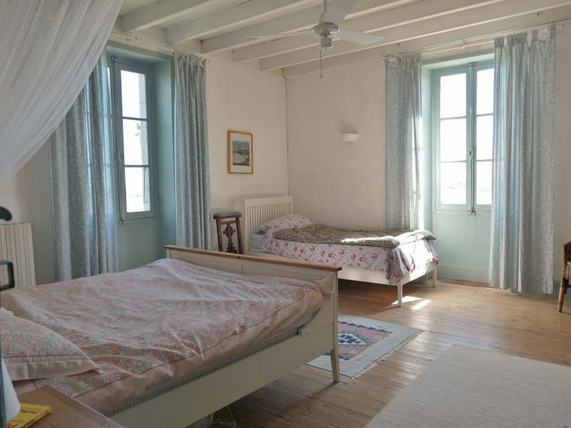 Sale house / villa St clar 349 000€ - Picture 5