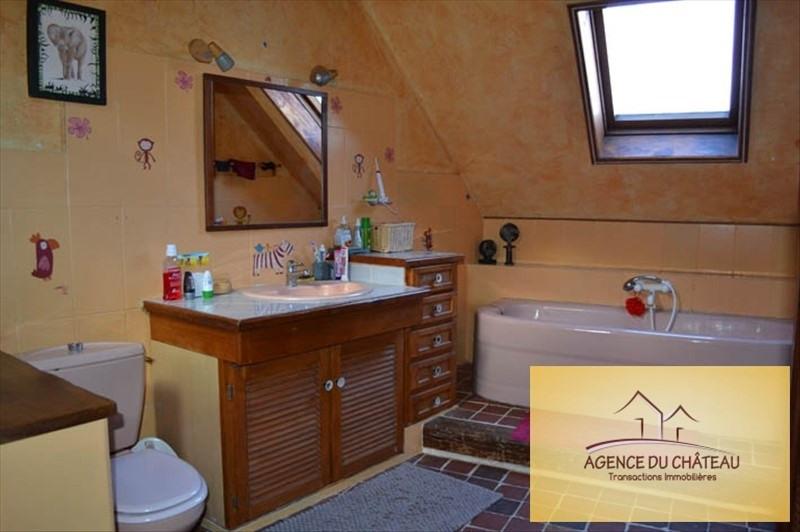 Sale house / villa Septeuil 275000€ - Picture 3
