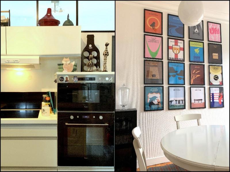 Sale apartment Brest 165000€ - Picture 5