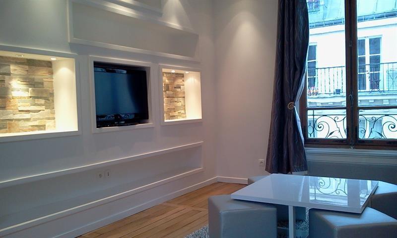 Location appartement Paris 2ème 2100€ CC - Photo 2