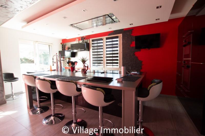 Vente de prestige maison / villa Mions 629000€ - Photo 4