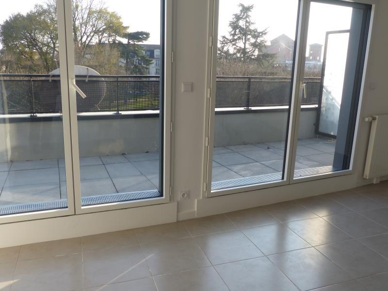 Vente appartement Nantes 420945€ - Photo 2