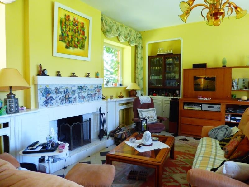 Deluxe sale house / villa Houlgate 850000€ - Picture 3