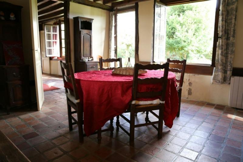 Sale house / villa Capelle-les-grands 132000€ - Picture 3