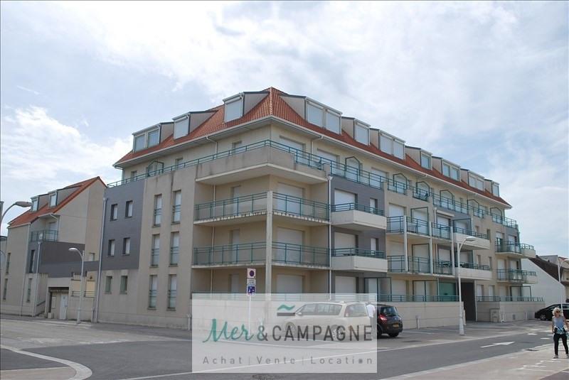 Sale apartment Fort mahon plage 149000€ - Picture 5