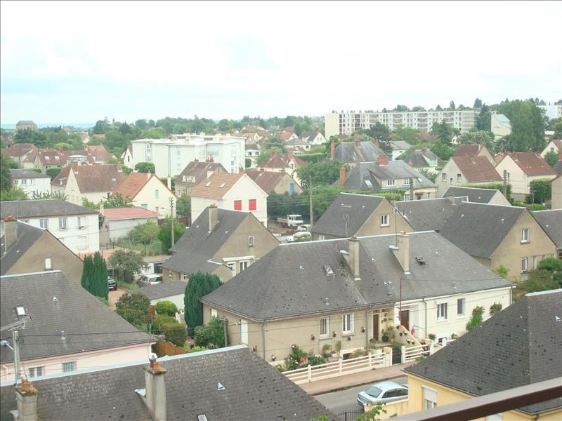 Sale apartment Nevers 35 000€ - Picture 1