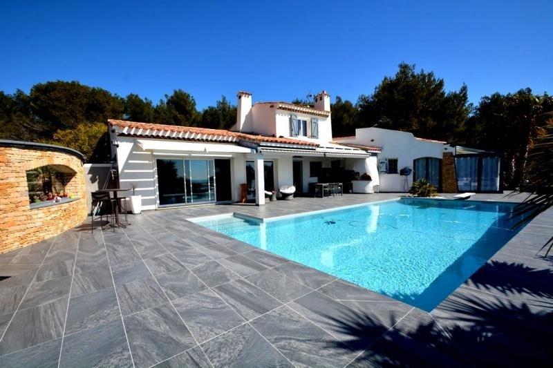 Verkoop van prestige  huis La ciotat 1400000€ - Foto 3