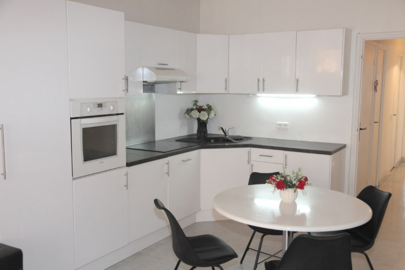 Vente appartement Nice 350 000€ - Photo 1