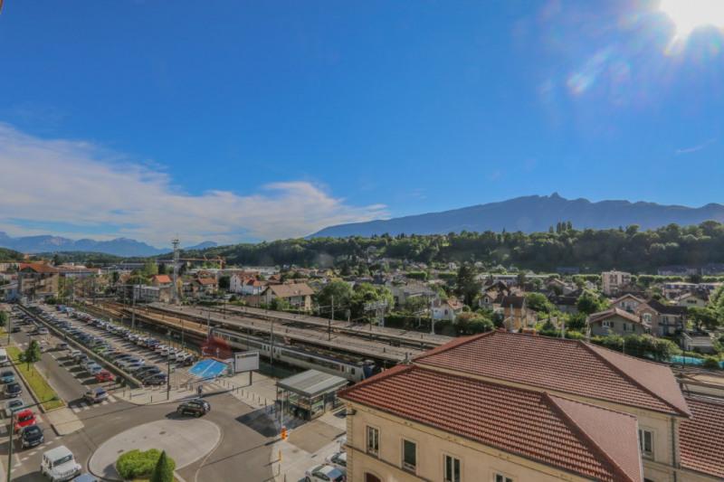 Sale apartment Aix les bains 123000€ - Picture 6