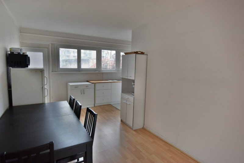 Sale apartment Pau 93 000€ - Picture 2