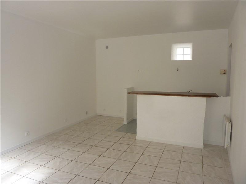 Rental apartment Annet sur marne 490€ CC - Picture 2