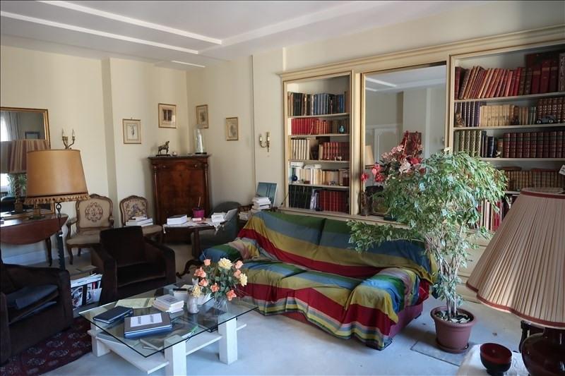 Vente de prestige appartement Lyon 6ème 932000€ - Photo 2