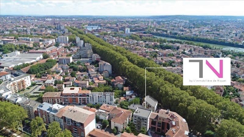 Vente appartement Toulouse 191000€ - Photo 6