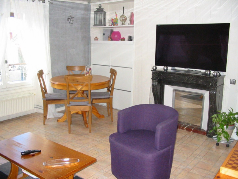 Sale apartment Saint-michel-sur-orge 200 000€ - Picture 1