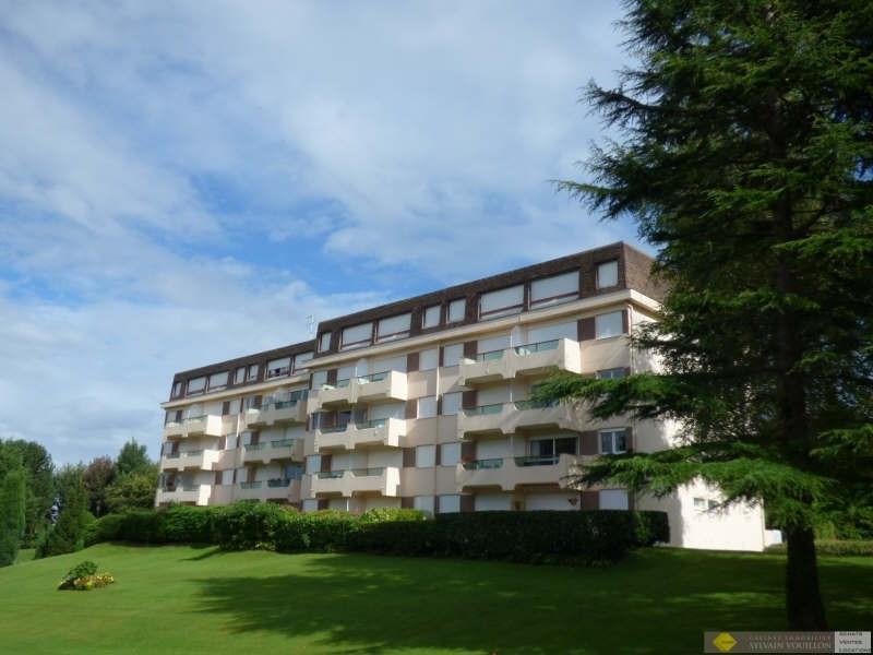 Verkoop  appartement Villers sur mer 69990€ - Foto 7