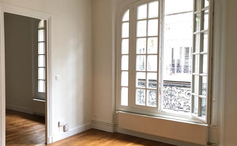 Alquiler  apartamento Paris 18ème 1318€ CC - Fotografía 2