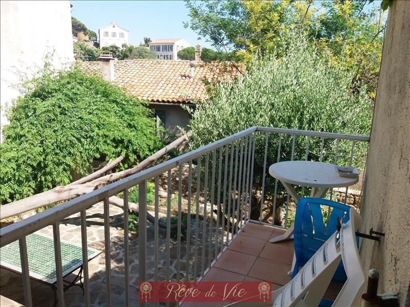 Sale apartment Bormes les mimosas 100 000€ - Picture 2