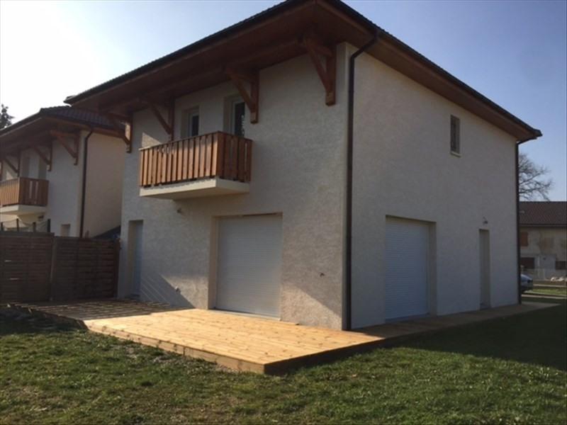Vente maison / villa Ornex 499000€ - Photo 2