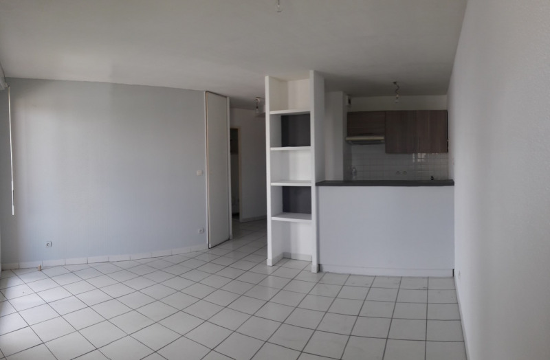 Sale apartment Toulouse 105 000€ - Picture 3