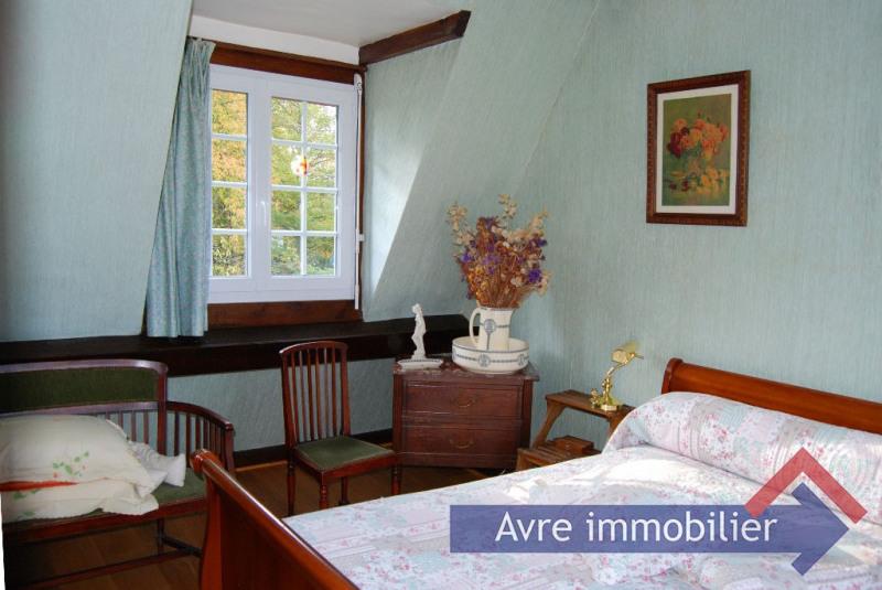 Vente maison / villa Verneuil d'avre et d'iton 211000€ - Photo 9