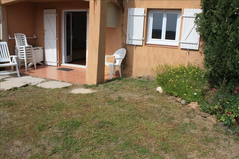 Vente appartement Les issambres 165 000€ - Photo 9